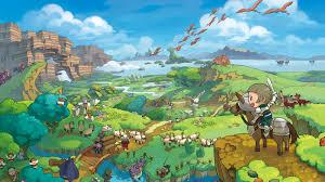 Fantasy Life 2