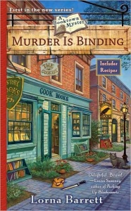 Murder is Binding